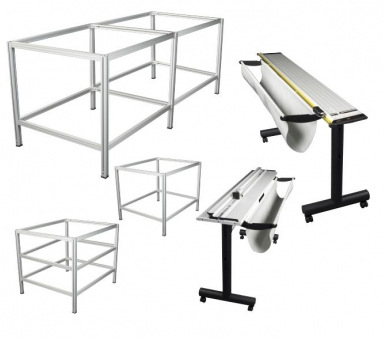 Work Benches & Stands