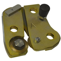 SteelTraK Aluminium Cutting Head (STALC)