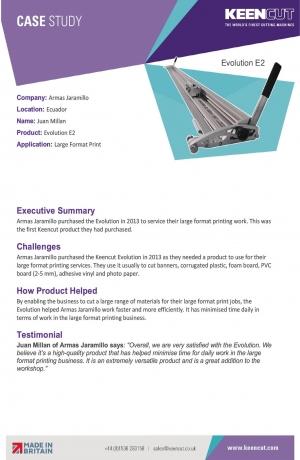 New Instruction Manual Page-de » Geschnitten mit Präzision